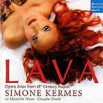 audiophile Simone Kermes Lava