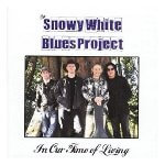 audiophile The Snowy White Blues Project