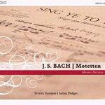 audiophil Trinity Baroque Bach-Motetten