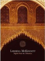 Loreena Mc Kennitt Nights From The Alhambra