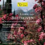 audiophil Beethoven La Primavera
