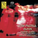 audiophile Astor Piazzolla Oblivion