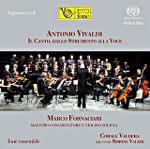 Vivaldi Il Canto Dallo Strumento Alla Voc