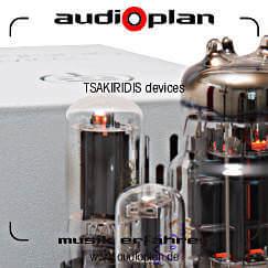 Acoustic Energy AE 520 - der neue hauseigene Referenzlautsprecher - HiFi News