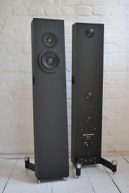 Stereokonzept Modell 2 MK2