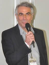 Dieter Burmester