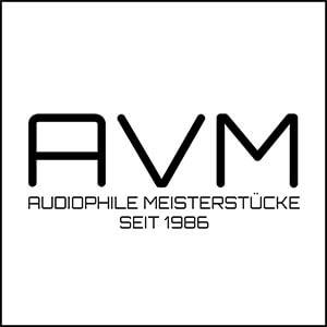AVM OVATION PA 8.2 - HiFi News