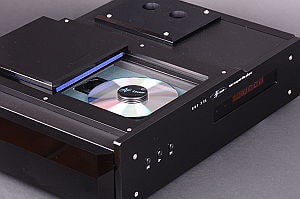Lector CDP-7T CD-Player