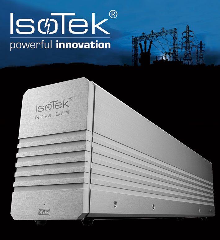 Isotek EVO3 Nova One