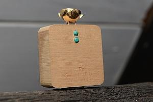 Acoustic System Resonator