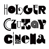 Holger Czukay Cinema