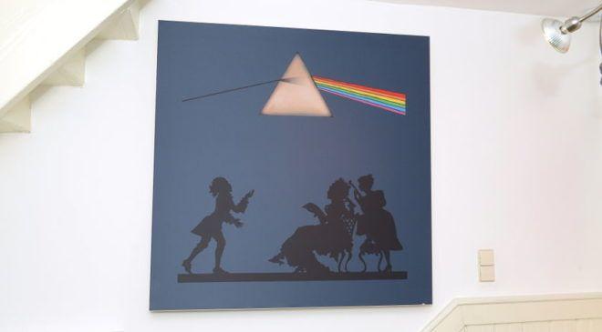 fastaudio Absorber Pink Floyd