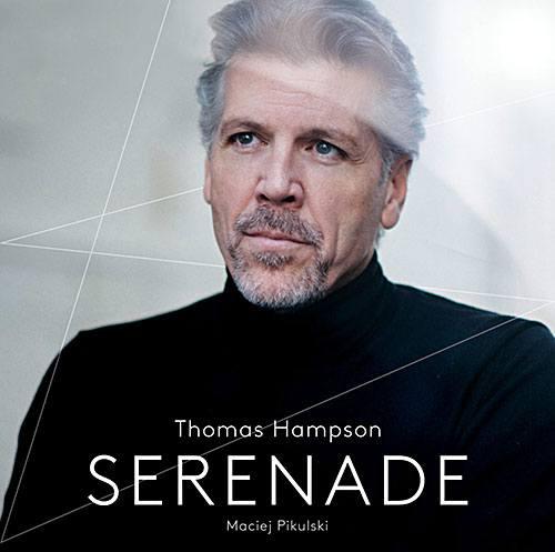 Thomas_Hampson_Serenade_Pentatone
