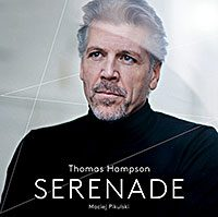 Thomas Hampson - Serenade