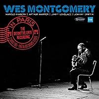 Wes Montgomery - In Paris