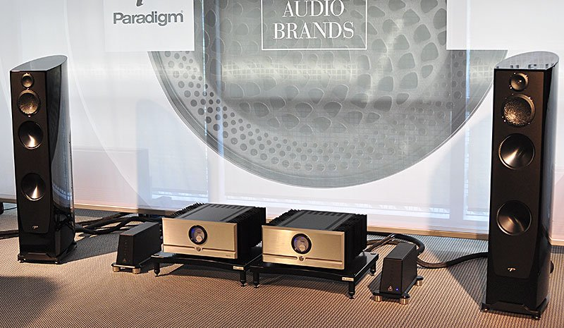 Paradigm_PassLabs_Shunyata_High_End_Munich_2018