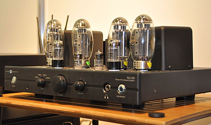 Cary_Audio_SLI-100_High_End_Munich_2018