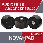 NovaPad Audio
