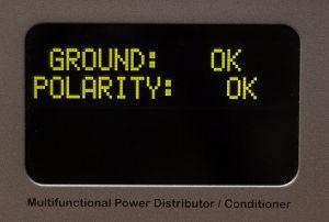 gordian lab12 polaritiy gound ok