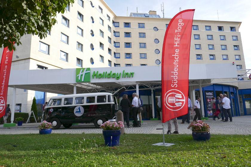 Holiday Inn in Stuttgart