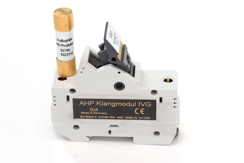 AHP Klangmodul IV G