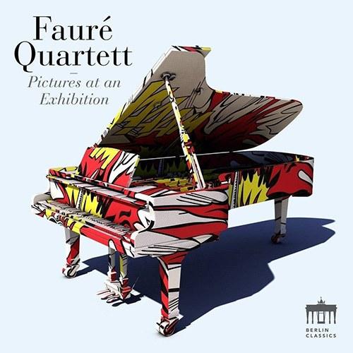 Fauré_Quartett_Pictures_at_an_Exhibition