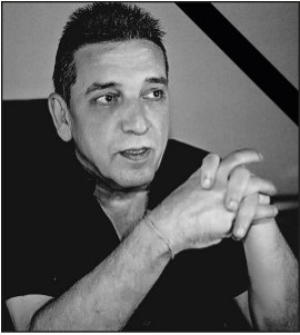 Hermann Vega Savon