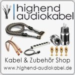 highend audiokabel