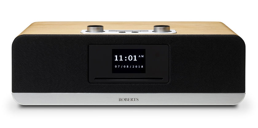 Roberts Radio Stream 67 Front