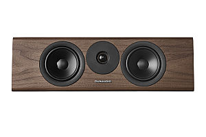 evoke 25c walnut wood