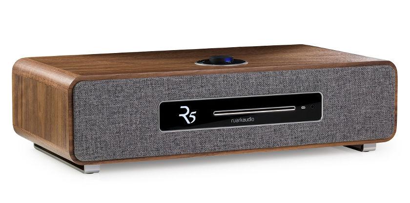 Ruark Audio R5 Front