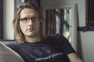 Steven Wilson Portrait