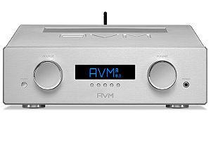 AVM Ovation A 8.3 Frontansicht