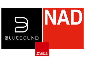 DALI-NAD-Bluesound