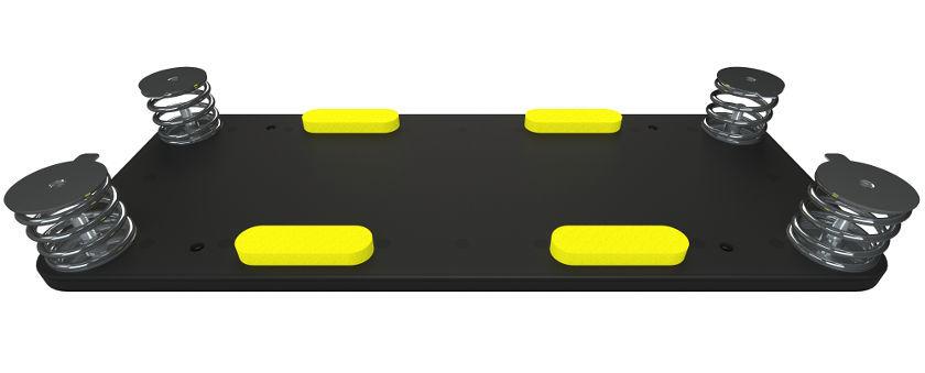 Q-Acoustics Concept 300 Isolation Base