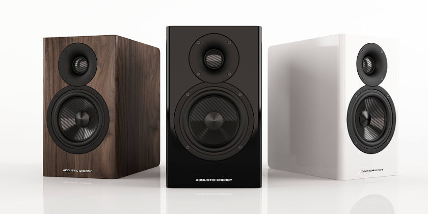 Acoustic Energy 500-Serie