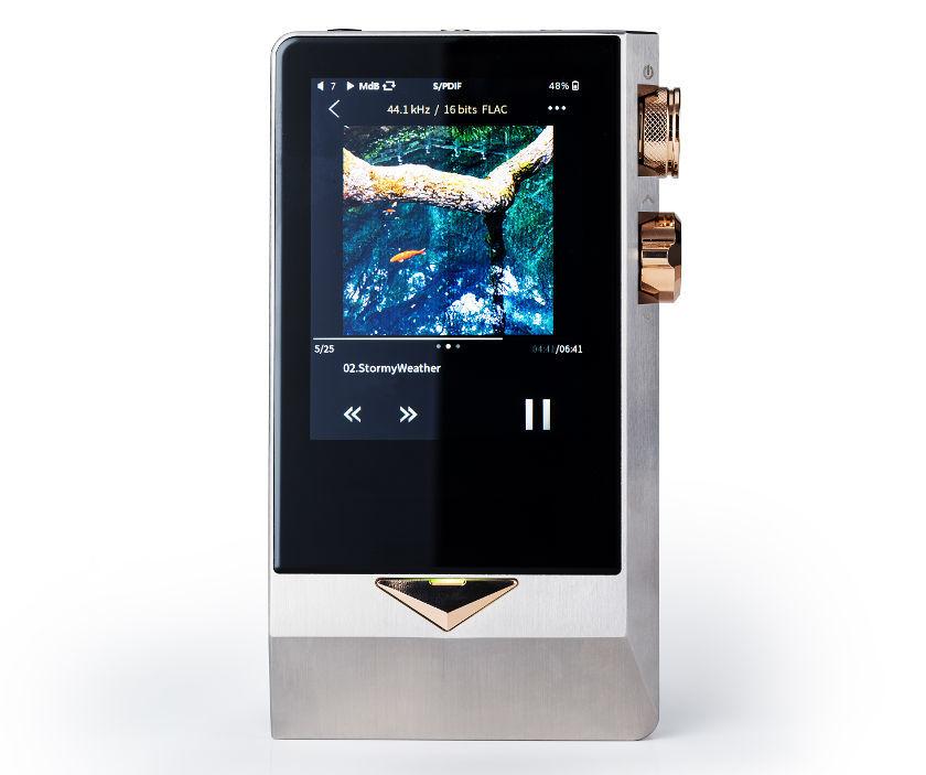 Cayin N8 Player