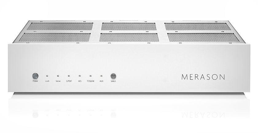 Digitalanalogwandler Merason DAC 1