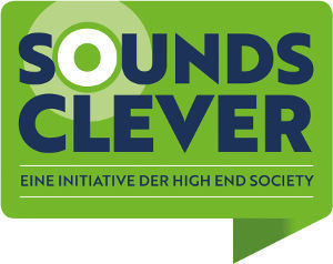 Logo Sounds clever