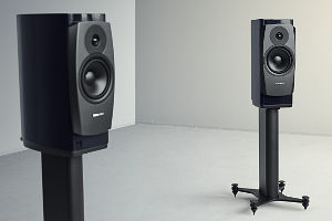 dynaudio confidence 20 - midnight high gloss 01