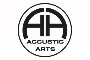 Accustic Arts Logo