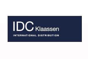 IDC Klaassen Logo