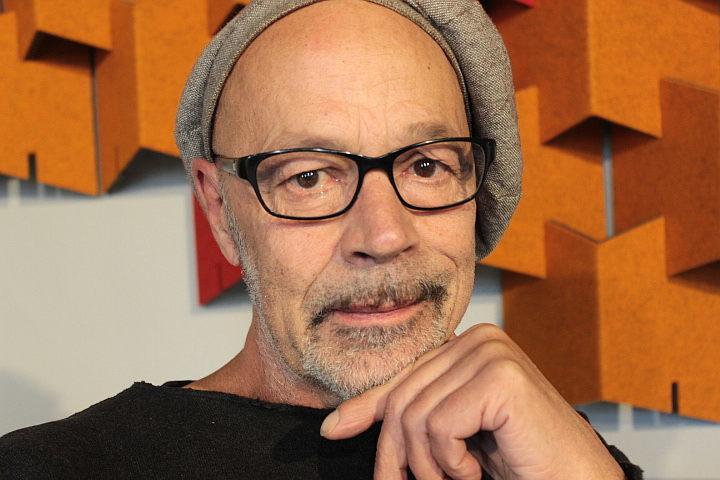 Max Schlundt Portrait