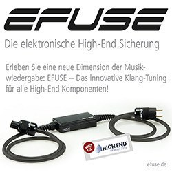 efuse High-End-Sicherung