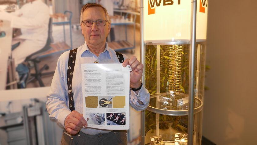 WBT Wolfgang Thörner