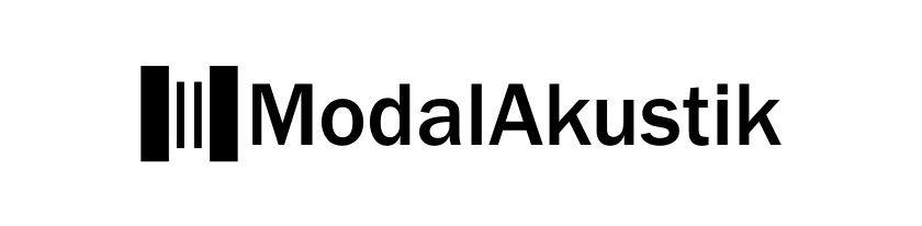 ModalAkustik Logo