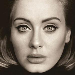 Album Adele 25