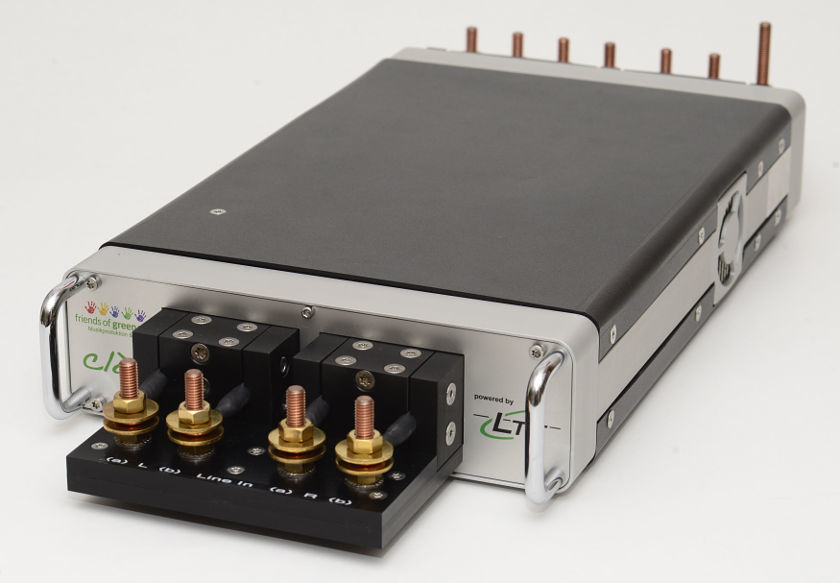 clàr Audio Recorder