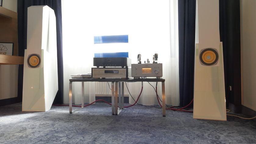 AEROFON essenz von aer-loudspeakers