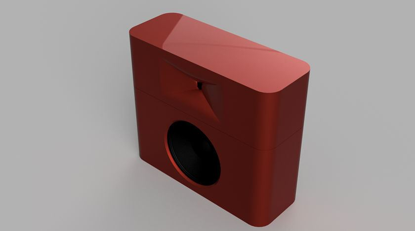 GGNTKT Model M2 rot